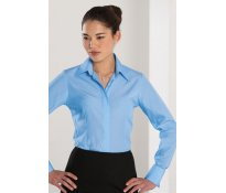 Ladies' Tencel Corporate Shirt L