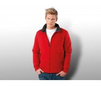 KARIBAN FLEECE LINED BLOUSON JAC
