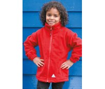 Kids' Fleece Jacke
