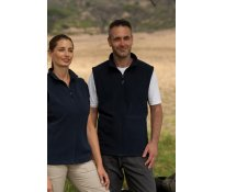 Bodywarmer Mircro Fleece