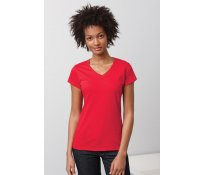 Ladies' Soft Style V-Neck T-Shir