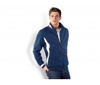 KARIBAN BICOLOUR SOFTSHELL JACKE