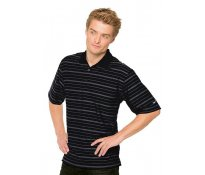 Dri-Fit Tech Stripe Polo