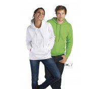 SOLS SNAKE UNISEX HOODED SWEATSH