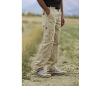 Kariban Safari Pants