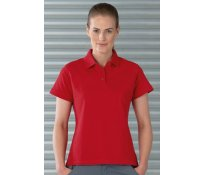 Ladies Workwear Poloshirt