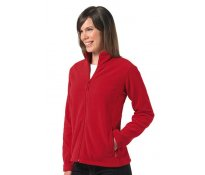 Ladies' Full Zip Fleece