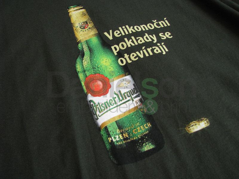 513605a622e Potisk textilu - Danielson - specialista na potisk triček - Praha -  kvalitní potisk triček